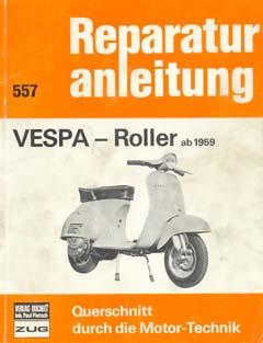 Scooterstuff :: LITERATUR